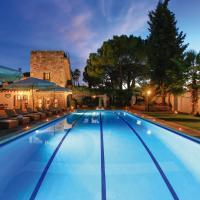 Masia Pairal, hotel in Sant Pere de Ribes