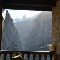 El Portal del Abuelo 2, hotel in Arenas de Cabrales