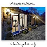 Grange Farm Lodge, hotel in Ripon