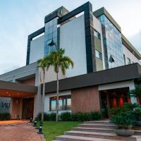Catuai Hotel, hotel in Cacoal