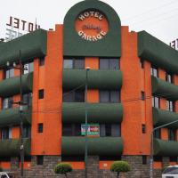 Hotel Muy - Adults-Only