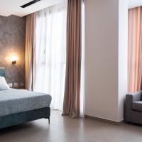 Amwaj Design Apartments By Ahlan Hospitality