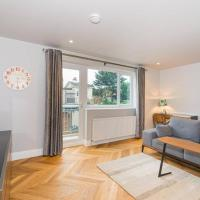 Fabulous Twickenham St Margarets Maisonette for 4