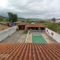Recanto da família, hotel in Maricá