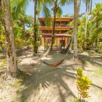 Tierra Verde Bed & Breakfast, hôtel à Bocas del Toro