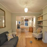 Characterful Home 15 Minute Walk to Central Bath