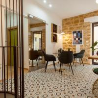 B&B Casa Tita, hotell i Agrigento