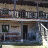 El Portal del Abuelo 1, hotel in Arenas de Cabrales