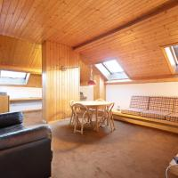 Pleasant Holiday Home in Stenico with Fireplace