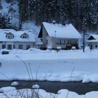 Pension Krupka 443 - Ski Herlikovice a Bubákov