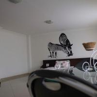 Hotel Zaclordy, hotel en Ubaté