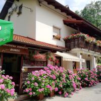 Domačija Bubec, hotel in Ilirska Bistrica
