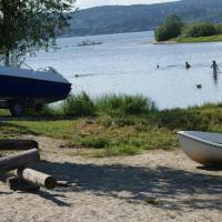Odin Camping AS, hotel in Svensrud