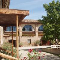 Agriturismo Torrazzetta, hotel di Casteggio