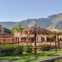 Hostería El Remanso, hotel en El Mollar