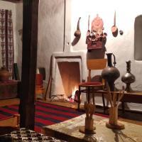 MiriDa, отель в городе Chirkata