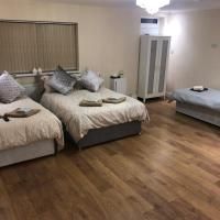 Rusholme HUGE ROOMS PRIVATE BATHROOM