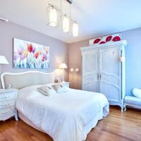 NATURALBNB - Superbes chambres d'hôtes, propres, au calme, parking sécurisé & gratuit, copieux petit déj' bio !