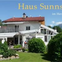 Haus Sunnseitn, hotel near Innsbruck Airport - INN, Innsbruck