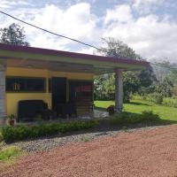 La casa de Carmela