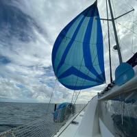 Serenity voyages San Blas