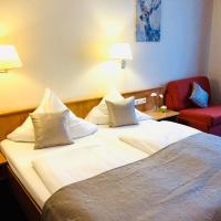 Hotel Austria Stuttgart-City