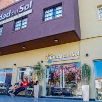 Hotel Ciudad del Sol