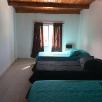 departamento Anaguel, hotel in Balcarce