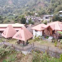 Baleh Boble Guesthouse
