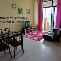 Homestay Desa Bistari Malay only 0192091970