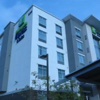 Holiday Inn Express & Suites San Diego - Mission Valley, hotel in Mission Valley, San Diego