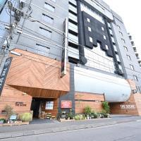 HOTEL The Scene, hotel in Kohoku Ward, Yokohama
