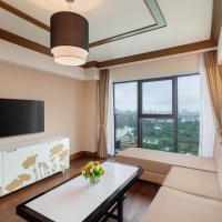 Kantharyar Serviced Apartment