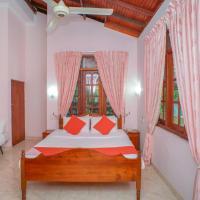 Madoldu eco resort, отель в Коггале