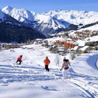 Vos vacances au ski à Albiez Montrond