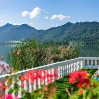 Seeheimat Ferienwohnungen