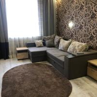 Apartment Druzbi Narodov 55