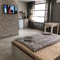 Apartment Gagarina 6/41