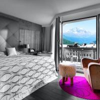 Giardino Bed & Breakfast, hotel in Silvaplana
