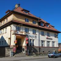 Hotel Chata, отель в городе Волари