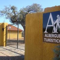 ALBERGUE TURÍSTICO DE CORNALVO, hotel in Trujillanos