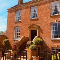 whatley house, hotel in North Curry