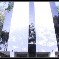 Hotel Eco Inn Viman Nagar, hotel near Pune International Airport - PNQ, Pune