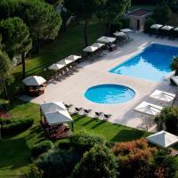 Holiday Inn Rome - Eur Parco Dei Medici, an IHG Hotel, hotel in Rome