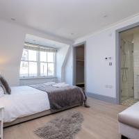 Exquisite Flat in the heart of Brighton's Lanes