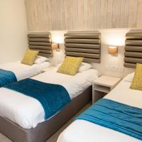 St Ives Hotel, hotel in Lytham St Annes