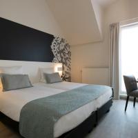 Martin's Brugge, hotel din Bruges