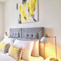 Calder Apartment