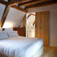 Hotel Les Haras, hotel en Estrasburgo