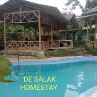 De Salak Homestay